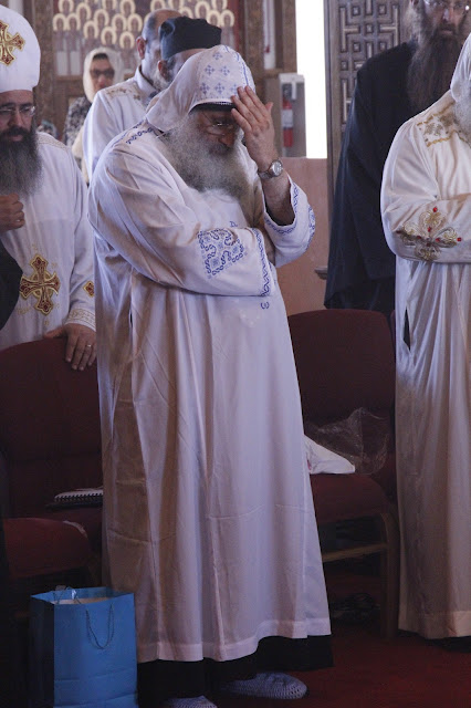Consecration of Fr. Isaac & Fr. John Paul (monks) @ St Anthony Monastery - _MG_0647.JPG