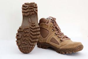 Тактичні черевики низькі БЕЖ | демісезон.
