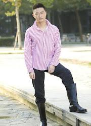 Pei Jiangtong China Actor