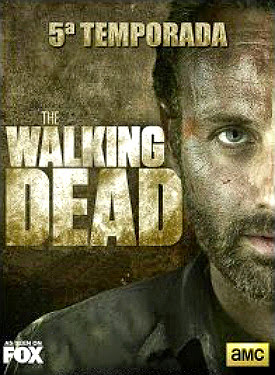 Filme Poster The Walking Dead S05E03 HDTV XviD & RMVB Dublado