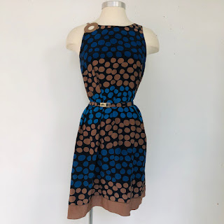 Loro Piana Silk Dress