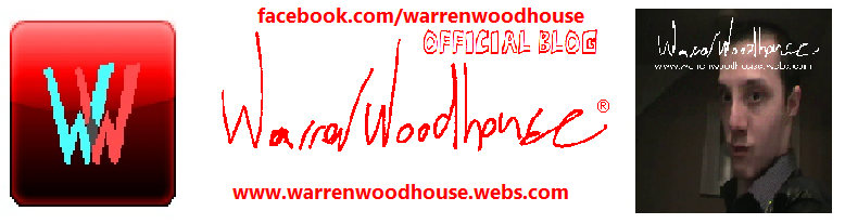 Warren Woodhouse