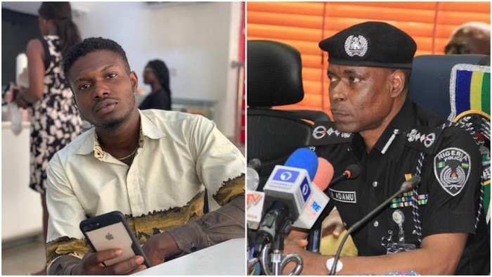 killing of musician in police station: IGP receives strong message