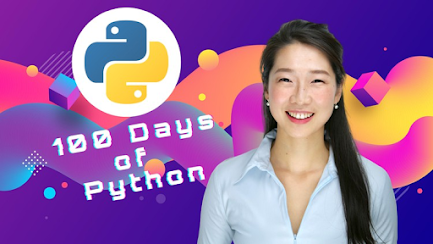 best python bootcamp course for beginners