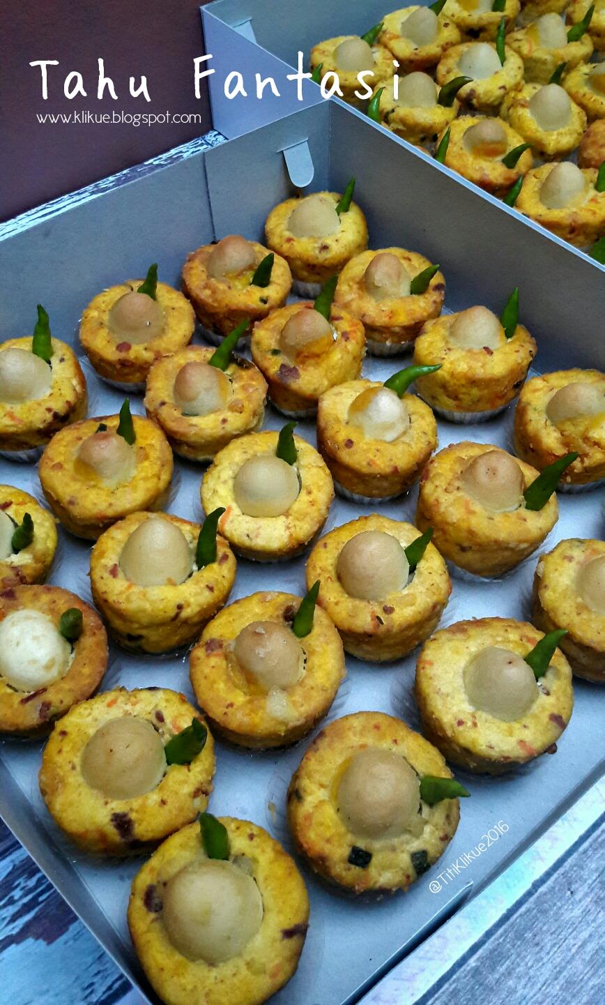 Tahu Telur Puyuh : telur, puyuh, KLIKUE, Balikpapan, Cakes, Puddings, Online, Shop:, Fantasi, Telur, Puyuh