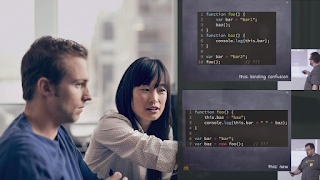 best advanced Javascript course on pluralsight