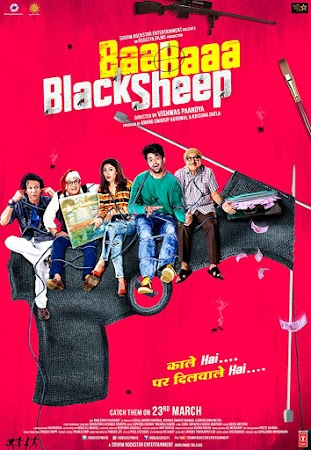 Watch Online Bollywood Movie Baa Baaa Black Sheep 2018 300MB HDRip 480P Full Hindi Film Free Download At WorldFree4u.Com