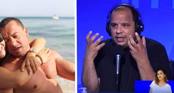نوفل الورتاني يصرح لأول مرة : سامي الفهري حب يصوحبلي مرتي لذلك خرجت من الحوار التونسي