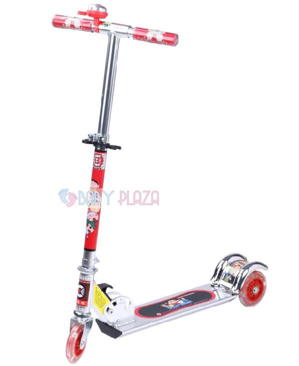 Xe trượt Scooter cho bé XLM-2009s 2