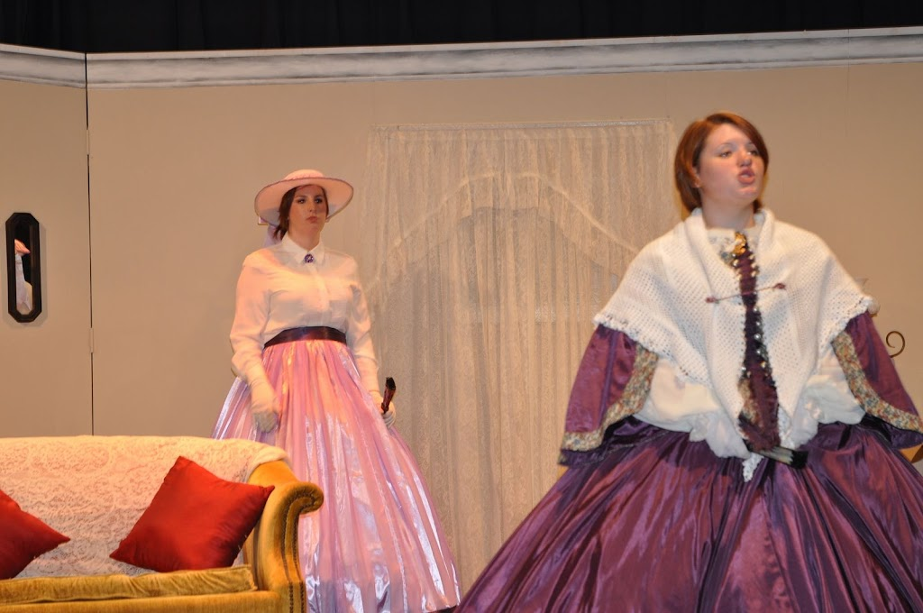 The Importance of being Earnest - DSC_0121.JPG
