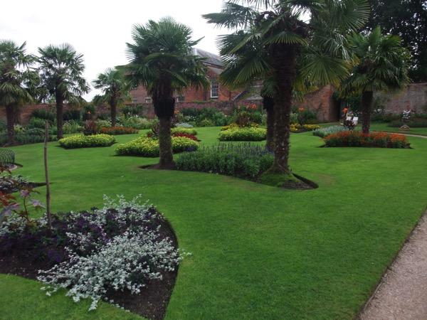 Calke Garden