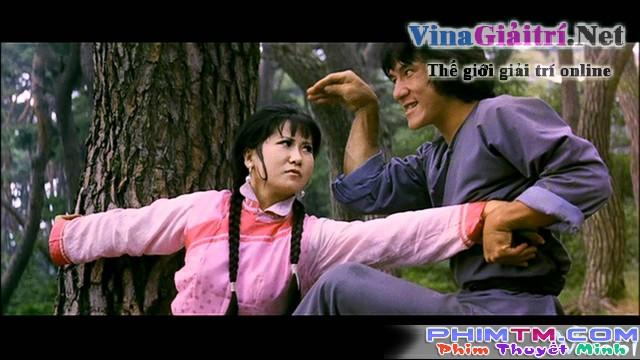 Xem Phim Quyền Tinh - Spiritual Kung Fu - phimtm.com - Ảnh 1
