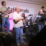 Con:Fusion Funk Quintet live @ Cafè Neruda - 1 Nov 2013 - 58.jpg