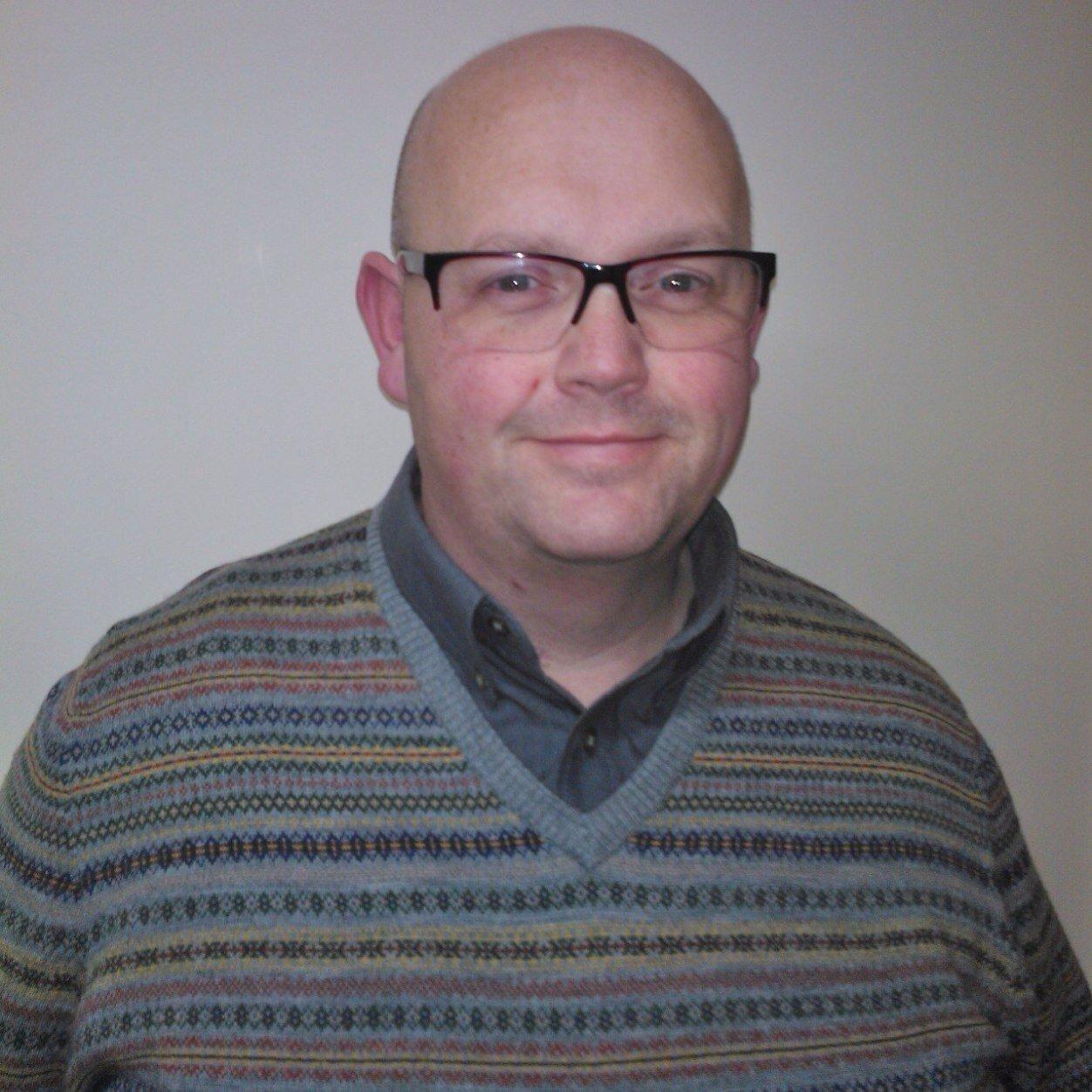 Andy Sanderson