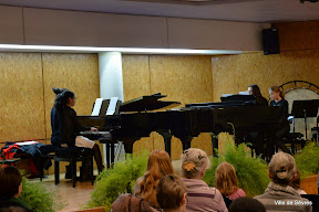 Conservatoire - Orchestre de chambre