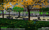 Civic Center Park Design - Los Angeles, C.A., Edvin Santiago