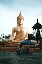 Buddha Hill, Sued-Pattaya / Jomtien, 2003