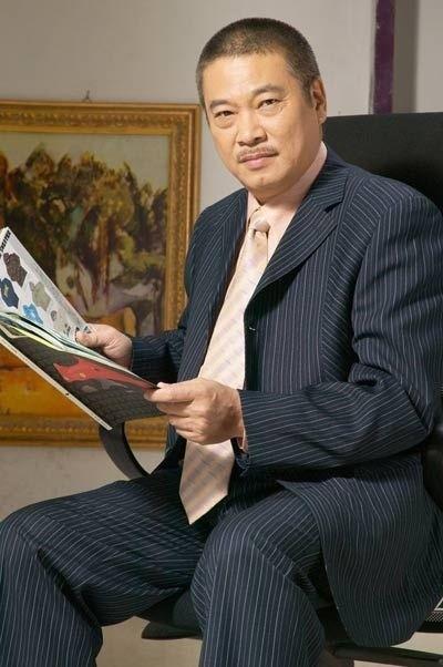 Ng Man-Tat / Richard Ng / Wu Mengda China Actor