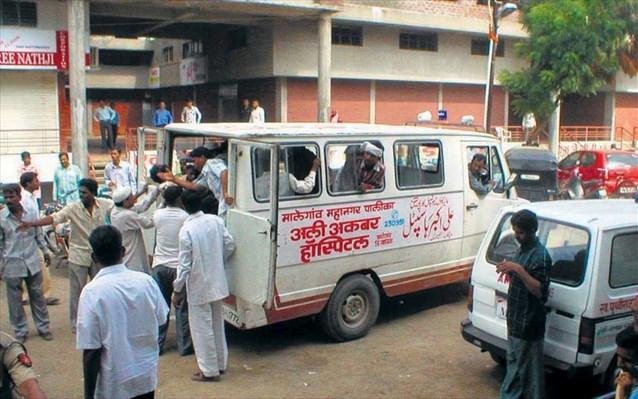 Ινδία: Δέκα βρέφη πέθαναν από πυρκαγιά σε νοσοκομείο