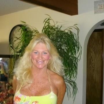Monica Slater