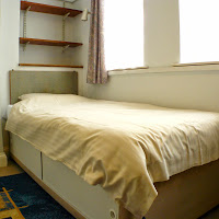 Room D-Bed