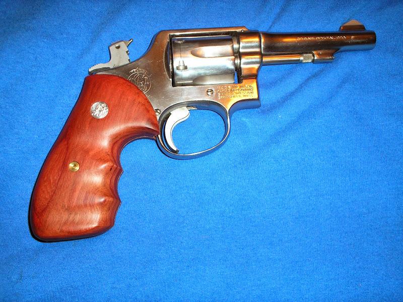 Custom Grips for sale - Handguns and Ammunition Forums