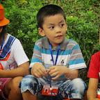 Kindergartengruppen auf dem Weg zum Ho-Chi-Minh Mausoleum
