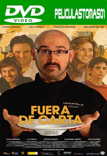 Fuera de Carta (2008) DVDRip