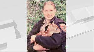 Local conservation officer killed while on duty