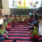 Introduction Of Lotus WKSN (Playgrop) 02/03/2016