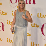OIC - ENTSIMAGES.COM - Gaby Roslin at the  ITV Gala in London 19th November 2015 Photo Mobis Photos/OIC 0203 174 1069