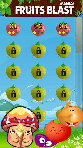 水果瘋狂爆炸