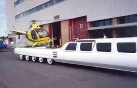 American Limousine photo news