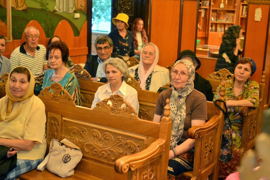 Jertfa muceniceasca a Sfintilor Martiri Brancoveni cu Costion Nicolescu - (9)