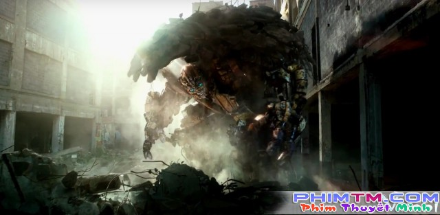 Xem Phim Robot Đại Chiến 5: Hiệp Sĩ Cuối Cùng - Transformers: The Last Knight - phimtm.com - Ảnh 4