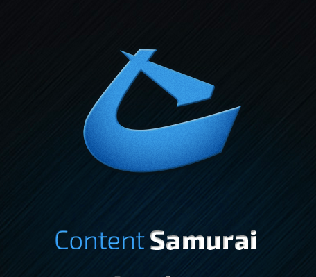 Content Samurai Review: RECOMMENDED Product