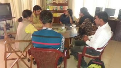Support visit to Purna Khumdum, Kamrup