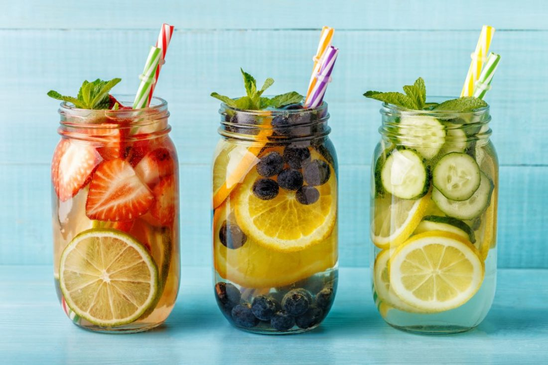 MORE FORMATION ABOUT DETOXIFICATION FOR HEALTHY BODY