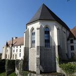 Abbaye Saint-Séverin
