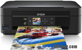 download Epson XP-302 printer's driver