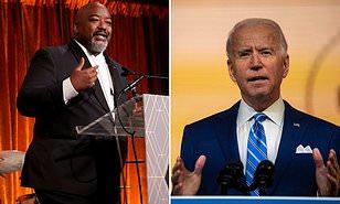 Conheça Darrell Blocker, o judeu negro que pode liderar a CIA de Biden