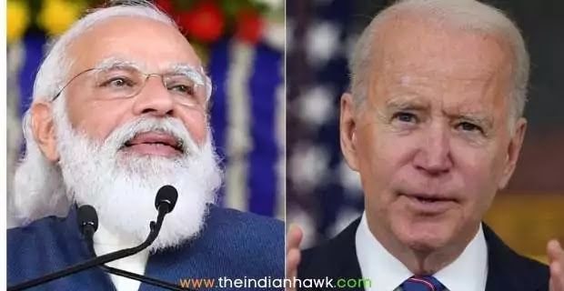 Afghanistan, Terrorism, Indo-Pacific, and Climate Change Will be Modi's Agenda in US