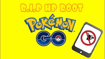 untuk menciptakan Pokemon Go terus diminati para penggemarnya Niantic Blokir Pengguna HP Root Untuk Bermain Pokemon Go