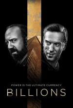 Phim Tiền Tỉ-Billion 2016 Tập 7 - 8 Vietsub
