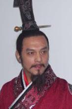 Wang Zaihe China Actor