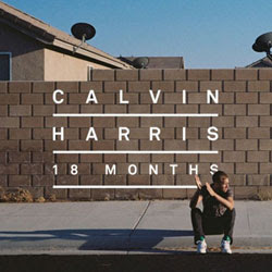 baixar mp3 gratis Calvin Harris - 18 Months 2012 download