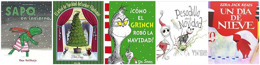 Cuentos para leer en navidad