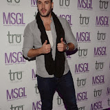 WWW.ENTSIMAGES.COM -   Shayne Ward   arriving at      The MediaSkin Gifting Lounge at Stamp 79 Oxford Street London November 6th 2014                                                 Photo Mobis Photos/OIC 0203 174 1069
