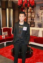 Edmond Leung Hon-man / Liang Hanwen China Actor