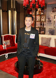 Edmond Leung Hon-man / Liang Hanwen China Actor